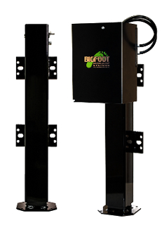 New! Two Point 8k Jack System